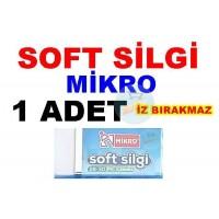 Silgi Soft 1 Adet