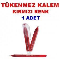 Pensan Tükenmez Kalem Büro 1 mm Kırmızı