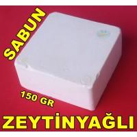 Zeytinyağlı Doğal Sabun 150 GR
