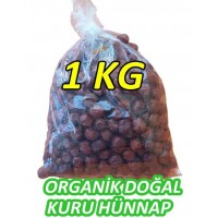 New Product October 2019 - Organic Dried Jujube Fruit 500 GR