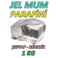 Gel Candle Paraffin 1 Kg