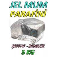 Gel Candle Paraffin 5 Kg