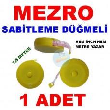 Mezura - Mezro - Metre 1.5 Metre