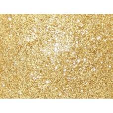 Powder Glitter Gold 10 Gr