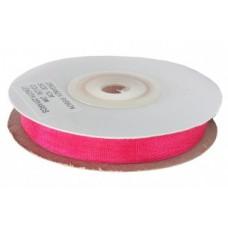 Organza Ribbons 1 Cm Light Pink Ribbon