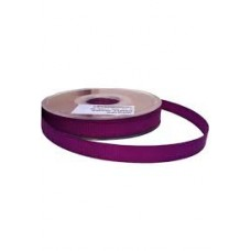 Organza Ribbons 2 Cm Fuchsia 177 Ribbon