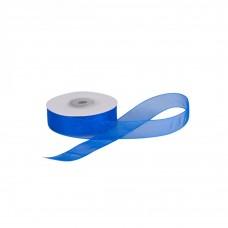 Organza Ribbons 2 Cm Flower Pots Blue Ribbon